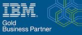 IBM Gold Partner