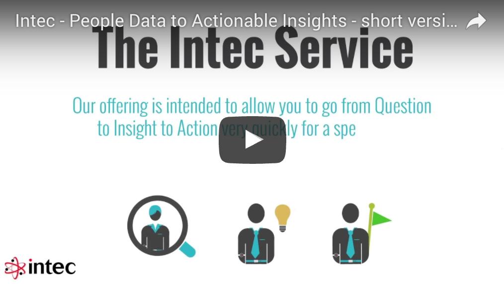 The Intec Service Video